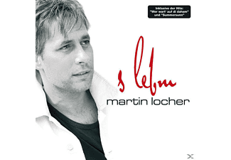 Martin Locher - 's Lebm - (CD)