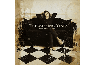 David Roberts - The Missing Years - (CD)