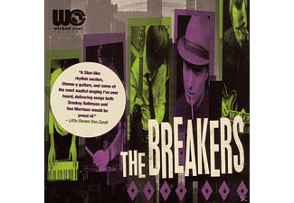 The Breakers - The Breakers - (CD)