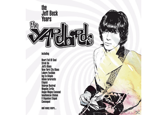 The Yardbirds - The Yardbirds-The Jeff Beck Years [CD]