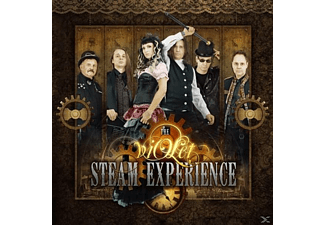 Violet - The Violet Steam Experience - (CD)