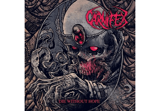 Carnifex - Die Without Hope - (Vinyl)