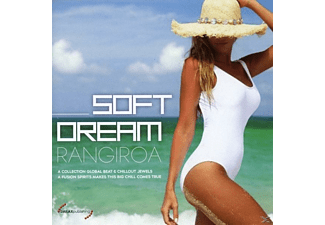 Rangiroa - Soft Dream - (CD)