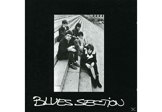 Blues Section - Blues Section - (Vinyl)