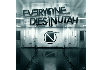 Everyone Dies In Utah - Neutral Ground - (CD)