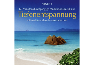 Vinito - Tiefenentspannung - (CD)