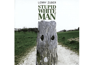 Lenny Zuber - Stupid White Man - (CD)