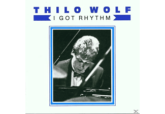 Thilo Wolf - I Got Rhythm - (CD)