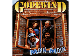 Godewind - Moin, Moin [CD]