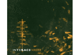 Interlace - Master [5 Zoll Single CD (2-Track)]