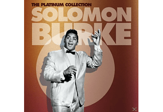 Solomon Burke - Platinum Collection [CD]