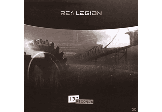 Re:\legion - 13 Seconds [CD]