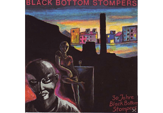 Black Bottom Stompers - 30 Jahre Black Bottom Stompers - (CD)