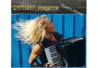 Pfeifer Cathrin - Tough & Tender - (CD)