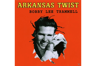 Bobby Lee Trammell - Arkansas Twist - (CD)