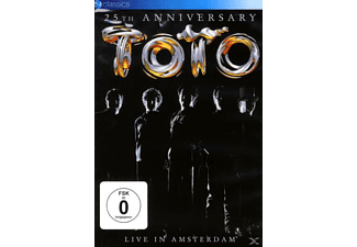 Toto - Live in Amsterdam [DVD]