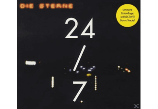 Sterne - 24/7-Ltd Edition [CD]