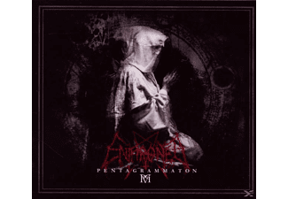 Enthroned - Pentagrammaton - (CD)