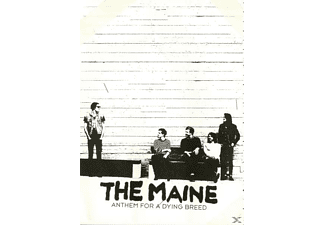 The Maine - Anthem For A Dying Breed [DVD]