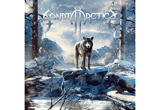 Sonata Arctica - Pariah's Child - (Vinyl)