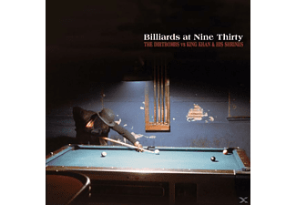 Dirtbombs|king Khan - BILLARDS AT NINE THIRTY - (CD)