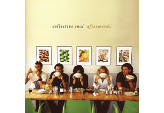 Collective Soul - Afterwords - (CD)