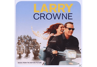 VARIOUS, OST/VARIOUS - Larry Crowne [CD]
