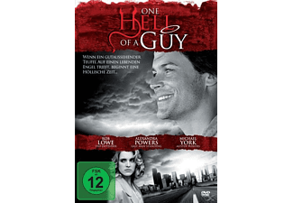One Hell Of A Guy - (DVD)