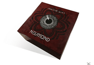 Joachim Witt - Neumond Ltd.Deluxe Box [CD]