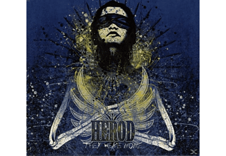 Herod - They Were None [CD]