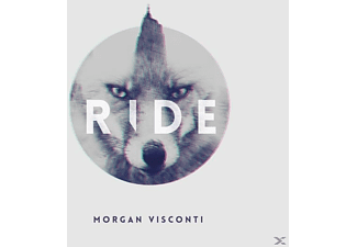 Morgan Visconti - Ride - (Vinyl)