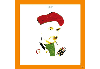 Holger Czukay - Der Osten Ist Rot/Rome Remains Rome - (EP (analog))