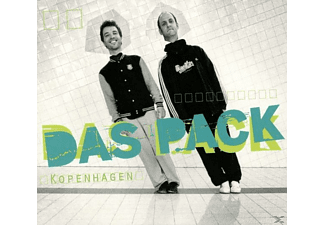 Das Pack - Kopenhagen (Digipak) [CD]
