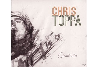 Chris Toppa - Connected - (CD)