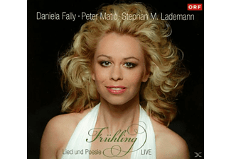 Fally,Daniela/Matic,Peter/Lademann,Stephan M. - Frühling - (CD)