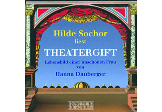Theatergift - 3 CD - Hörbuch