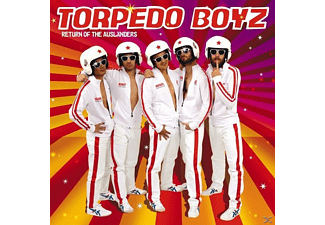 Torpedo Boyz - Return Of The Ausländers [CD]