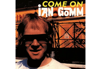 Ian Gomm - Come On Ian Gomm [CD]
