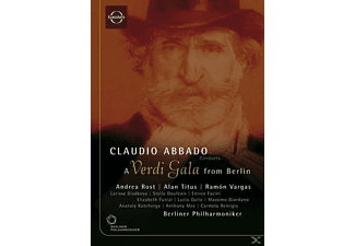 Bp - Verdi - (DVD)