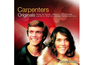 Carpenters - Carpenters Originals - (CD)