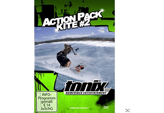 ACTION PACK KITE 2 - (DVD)