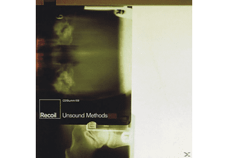 Recoil - Unsound Methods - (CD)