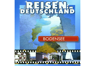 VARIOUS - Bodensee - (CD)
