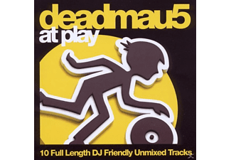 Deadmau5 - At Play - (CD)
