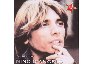 Nino Dangelo, Nino D'angelo - Best Of - (CD)
