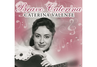 Caterina Valente - Bravo Caterina - (CD)