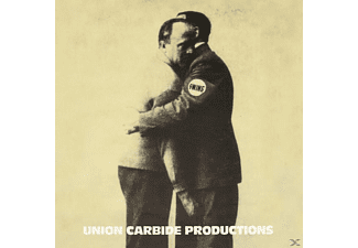 Union Carbide Productions - Swing [Vinyl]