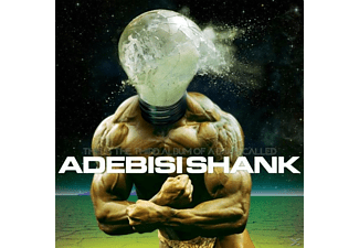 Adebisi Shank - This Is The Third Album Of A Band C - (Vinyl)