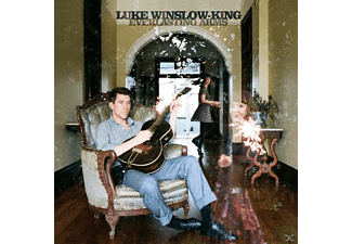 Luke Winslow-king - Everlasting Arms (LP+MP3) [LP + Download]