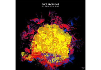 Fake Problems - It's Great To Be Alive - (Vinyl)